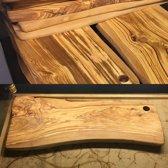 Tapasplank Olijfhout Brood en Plank