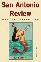 San Antonio Review (Issue Two, Winter 2019)