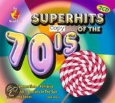 The World of Superhits of the 70's