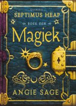 Septimus Heap / 1 Magiek
