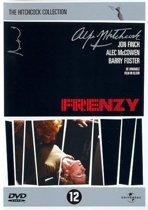 Frenzy (1972) (dvd)