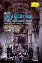 Grosse Messe C-Moll/Exsultate, Jubilate/Ave Verum