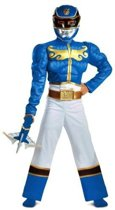 Power Ranger Megaforce Classic  7 jaar
