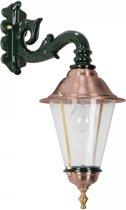 Buitenlamp Hoorn hang M