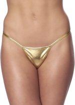 48d6e77a4d9 bol.com | Goudkleurige Sexy lingerie kopen? Kijk snel!