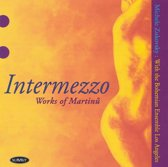Intermezzo: Works of Martinu
