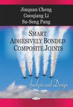 Smart Adhesively Bonded Composite Joints
