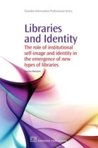 Libraries and Identity
