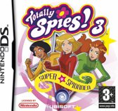 Totally Spies 3