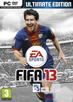 FIFA 13 - Ultimate Edition - Windows