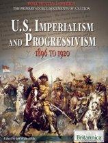 U.S. Imperialism and Progressivism