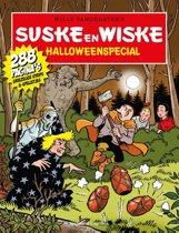 """Suske en Wiske  - Halloweenspecial"""
