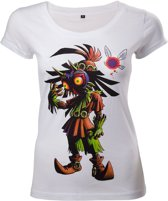 Nintendo - T-shirt Dames Zelda - XL