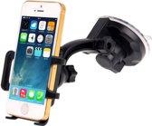 Mobigear Smartphone Autohouder Zuignap Universeel 45 - 74mm