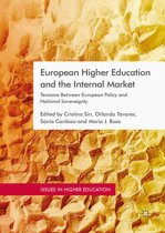 European Higher Education and the Internal Market