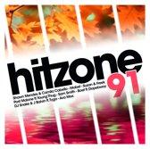 538 Hitzone 91