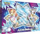Afbeelding van Pokémon Alolan Sandslash GX Box - Pokémon Kaarten