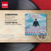 Gershwin: Rhapsody In Blue An