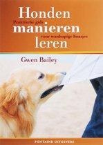 Honden Manieren Leren