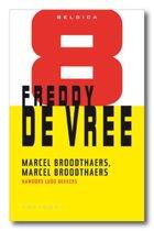 Belgica 8 - Marcel Broodthaers