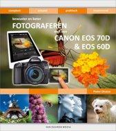 Fotograferen met Canon EOS 70D/60D