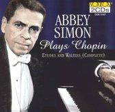 Abbey Simon Spielt Chopin
