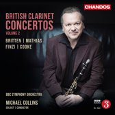British Clarinet Concertos 2