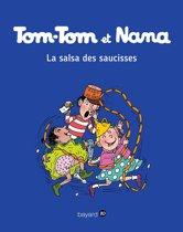 Tom-Tom et Nana, Tome 30