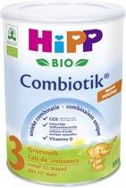 HiPP 3 - Bio Combiotik Groeimelk - 900gr (vanaf 12 maanden)