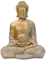 Boeddha Japans Brons 30cm | GerichteKeuze