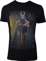 Assassin's Creed Origins - Hetepi Men's T-shirt (Maat M...