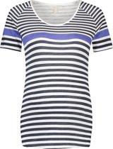 Esprit Shirt - Night Blue - Maat XL