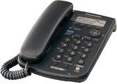 Panasonic KX-TSC11EXB - Vaste telefoon - Zwart