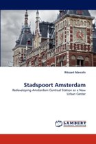 Stadspoort Amsterdam