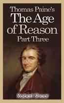 Thomas Paine's the Age of Reason - Part Three