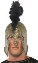 Romeinse helm voor volwassen - Verkleedhoofddeksel - One size