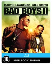 Bad Boys II (Steelbook)