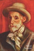 Renoir Taccuino