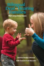 Bilingual Deaf and Hearing Families