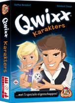 Afbeelding van Qwixx Karakter speelgoed