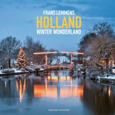 Holland winter wonderland