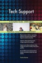 Tech Support a Complete Guide - 2020 Edition