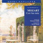 An Introduction to Mozart's Cosi fan tutte