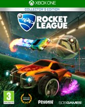Rocket League - Collectors Edition - Xbox One