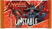 Magic The Gathering 3 Booster Pakjes Unstable