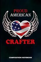 Proud American Crafter