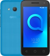 Alcatel 1E - 4GB - Blauw