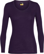 175 Everyday LS Scoop Dames Thermoshirt