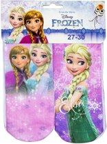 Disney Frozen sokken maat 27-30 roze