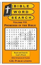 Bible Word Search, Volume VII